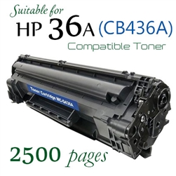 Compatible HP 36A CB436A