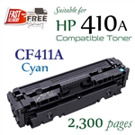 Compatible HP 410A
