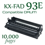 Compatible Panasonic KX-FAD 93E Drum