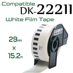 Brother DK22211 Label Roll