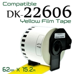 Brother DK22606 Label Roll