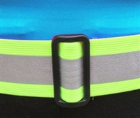 Re-Flex® Reflective Tri-Glide Belt