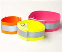 Ladies Re-Flex® Bands with Hook & Loop