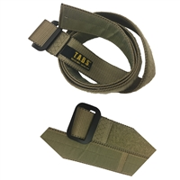 Pro-Tactical Belt with Extended Hook & Loop