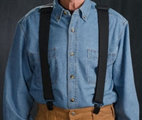 Ultimate Suspenders