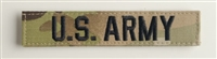 Army OCP Digital Branch Tape