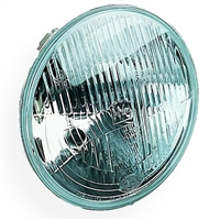 Headlight Lens H4 ECE without bulb