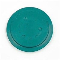 Manual Transaxle Flange Cap - Vanagon