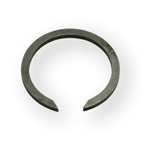 Manual Transaxle Output Flange Lock Ring - Vanagon