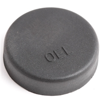 Oil Filler Cap - Transporter 72-79