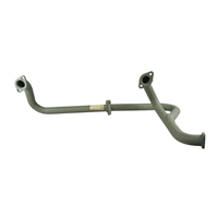 Exhaust Header - Cylinders 2 & 4 - 2WD Vanagon 86-92