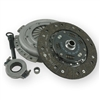 Clutch Kit - 228mm - Transporter & Vanagon w/ Manual Transaxle 76-92