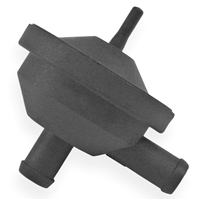 Charcoal Canister Check Valve - Vanagon 83-92