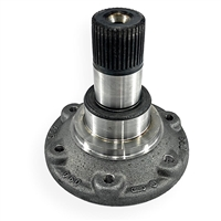 Automatic Transaxle Output Flange - Left (Driver) Side - Vanagon