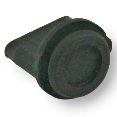 Drum Brake Backing Plate Plug - Vanagon