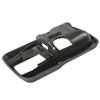 Front Door Interior Lever Trim Plate - Black - Vanagon