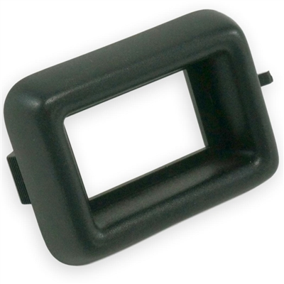 Power Window Switch Frame - Right (Passenger) Side - Vanagon