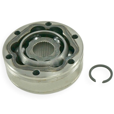 CV Joint Kit for Lifted Vehicle or Off-Road Use - Vanagon