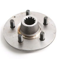 Wheel Hub - Rear - Vanagon