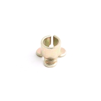 Manual Transaxle Bell Housing Bushing - Vanagon