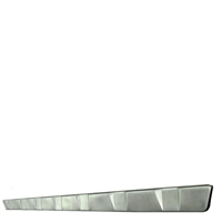 Heat Shield for Muffler - Transporter 72-79