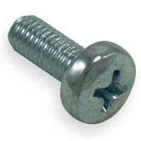 Screw - M5x12 Fillister Head