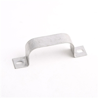 Coolant Pipe Clamp - Vanagon 83-85