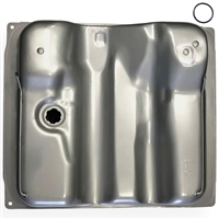 Fuel Tank - Vanagon w/ Waterboxer 1.9 83-85