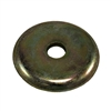 Upper Front Shock Bushing Plate - Vanagon