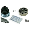 CV Joint Kit - Rear & Syncro Front Inner - Vanagon