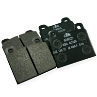 Brake Pads - Transporter & Vanagon 73-85
