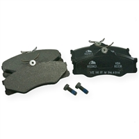 Brake Pad Set - Vanagon 86-92