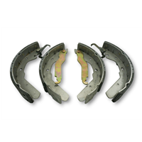Brake Shoe Set - Vanagon