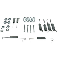 Brake Shoe Hardware Kit - Vanagon