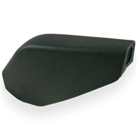 Emergency (Hand) Brake Lever Cover - Black - Vanagon 85-92