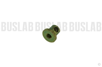 Accelerator Cable Barrel Nut - Vanagon