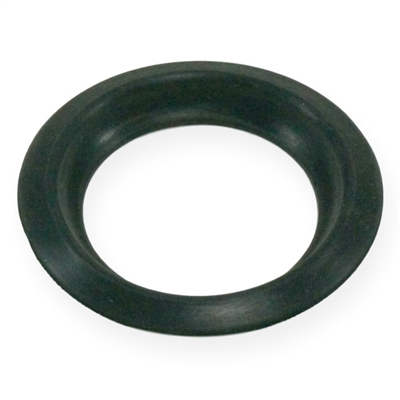 Rear Hatch Lock Seal - Vanagon 84-92