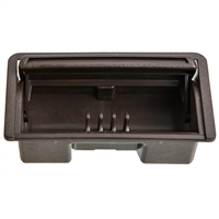Dashboard Ashtray - Brown - Vanagon