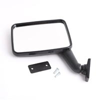 Side Mirror - Manual - Right (Passenger) Side - Vanagon