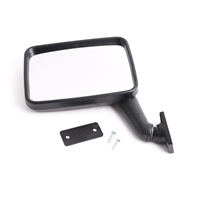 Side Mirror (Convex) - Manual - Right (Passenger) Side - Vanagon