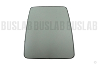 Power Side Mirror Glass - Convex - Right (Passenger) Side - Vanagon