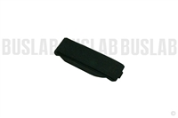 "Grab Handle Screw Cover For ""A"" Pillar - Black - Vanagon"