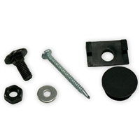 Bumper (Corner) End Hardware Kit - Vanagon