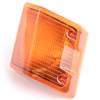 Turn Signal/Running Light Lens - Front Left (Driver) Side - Vanagon