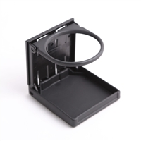 Cup Holder - Black - Vanagon Westfalia