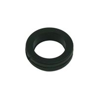 Fuel Injector Seal - Large - At Injector Hold Down Bracket - Vanagon w/ Gasoline Engine
