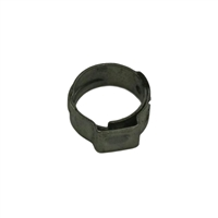 Hose Clamp - 13.8mm - Stepless Ear Type