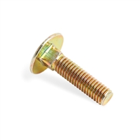 Carriage Bolt for Westfalia Roof - M6x30 - Vanagon Westfalia