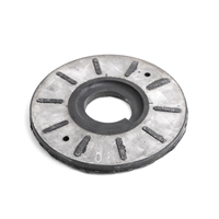 Rear Spring Pad - Upper - Every Vanagon
