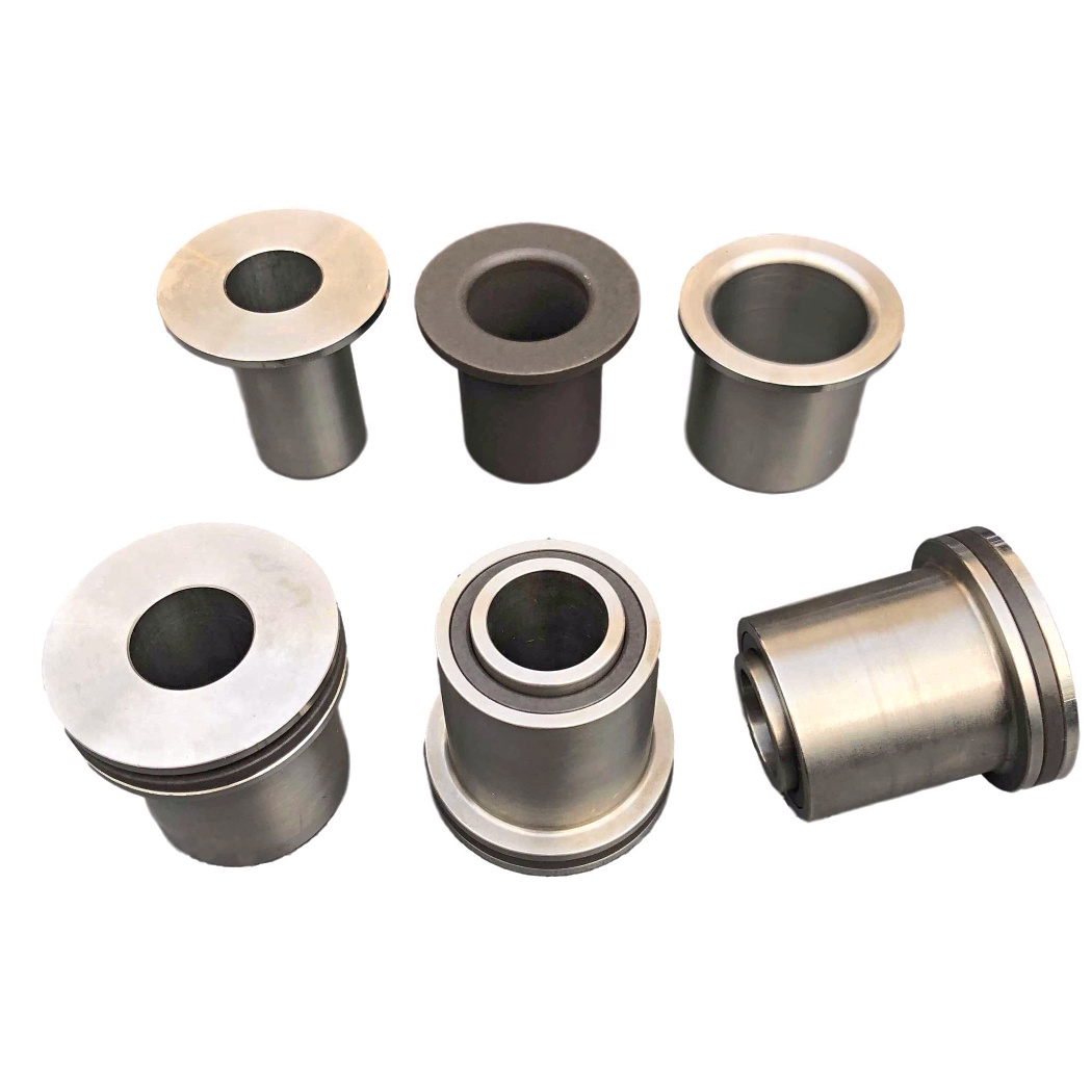 Upper Control Arm Bushing Kit - Stainless Steel - Vanagon
